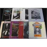 Lot 13 - JAZZ - LPs - Staying very much in the groove with this collection of around 100 x LPs.