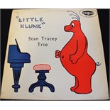 Lot 46 - STAN TRACEY TRIO - LITTLE KLUNK - Seldom seen live performance from Stan Tracey,