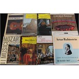 Lot 14 - CLASSICAL - An impressive collection of around 200 x LPs with a real ED1 treat in here for you! The