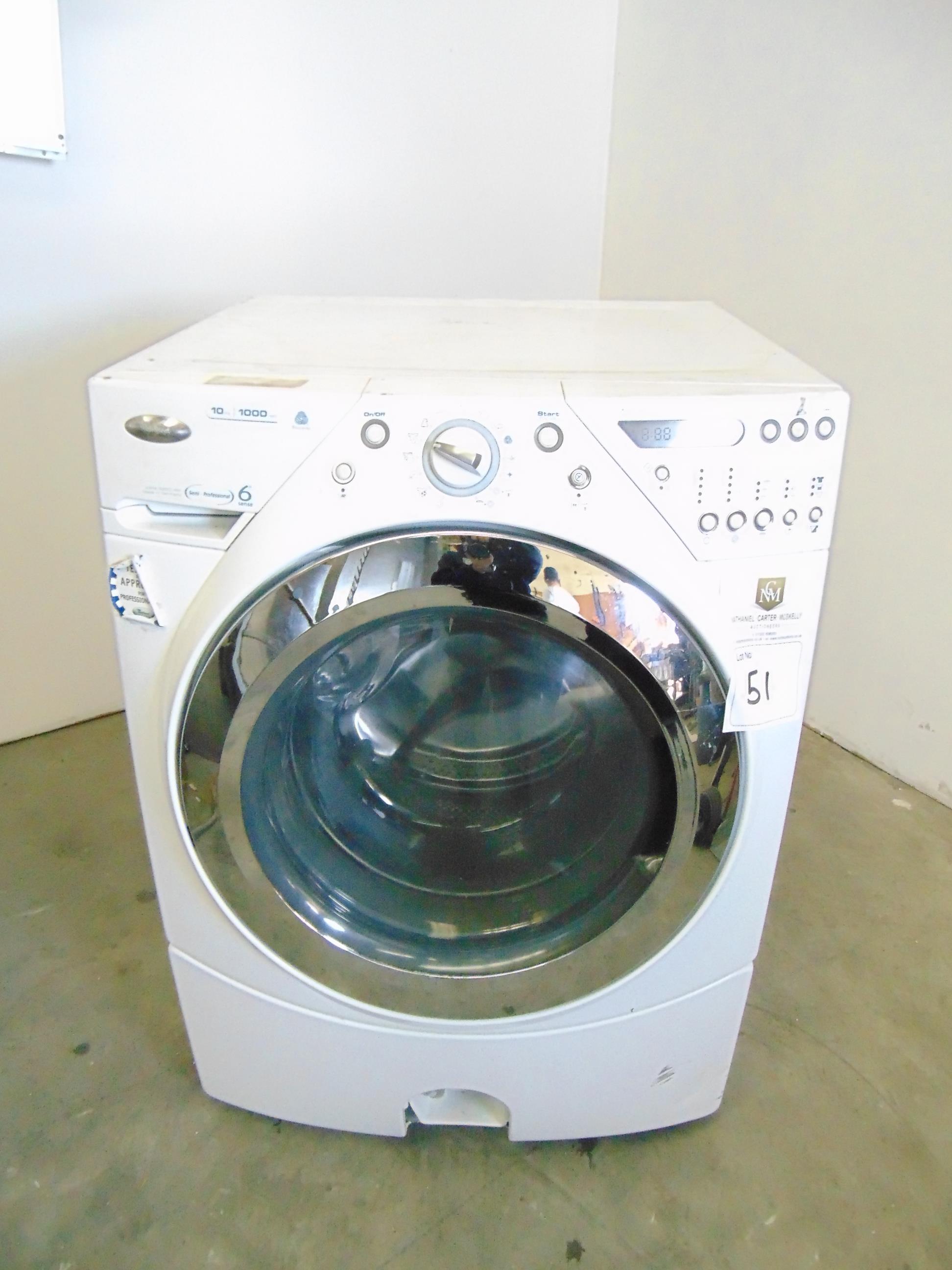 washing machine no power
