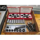Lot of Assorted Gasket Punches