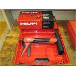 Hilti Model HDM 500 Manual Anchor Adhesive Dispencer