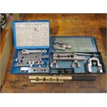 Lot of Assorted Flare Tools
