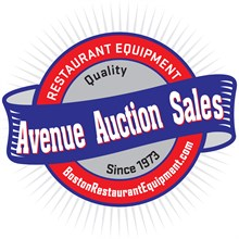 Avenue Auction Sales