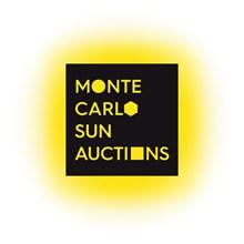 Monte Carlo Sun Auctions logo