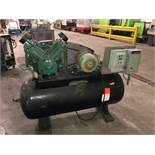 10 Horse Power Air Compressor, Reconditioned