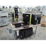Sarix Product Name Model SX-100-HPM EDM Machine