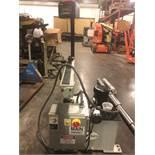 Spego Hydraulic Bar Feed Model 123Z-6.5 Z-SORB S/N: 6025-14