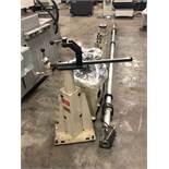 Rhinobar Model MRB12-1.62 12' Bar Feed