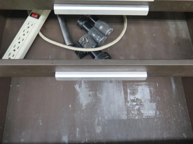 Lot 6 - Kennedy 7-Drawer Roll-A-Way Tool Box