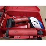 Hilti MD 2000 Resin Applicator Gun (LOT LOCATED AT