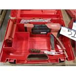 Hilti HDM 330 Resin Applicator Gun (LOT LOCATED AT