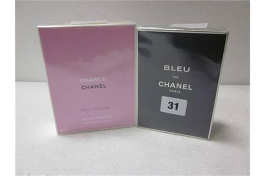 Chanel Bleu De Chanel Eau De Toilette Pour Homme 150ml Chanel