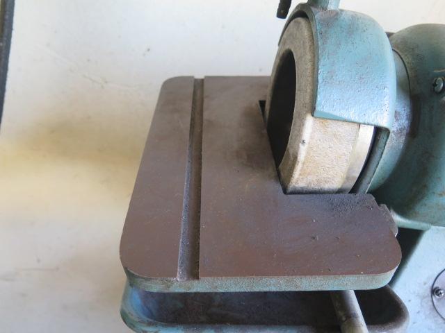 Import Pedestal Carbide Tool Grinder (SOLD AS-IS - NO WARRANTY) - Image 4 of 5