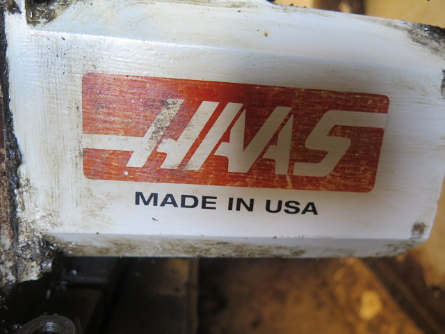 Haas HA5C2 2-Head 4th Axis 5C Rotary Indexer (ONE HEAD REMOVED FOR REPAIR) (SOLD AS-IS - NO - Image 8 of 8