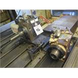 Haas HA5C2 2-Head 4th Axis 5C Rotary Indexer (ONE HEAD REMOVED FOR REPAIR) (SOLD AS-IS - NO