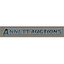 Annett Auction Services logo