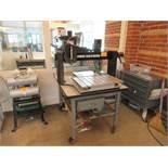 CNC Router-Engraver
