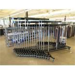 Z racks for Belts