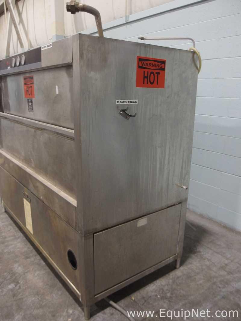 Douglas Machines Corp SD-36-ELEL Pot Pan Utensil Washer - Image 9 of 12