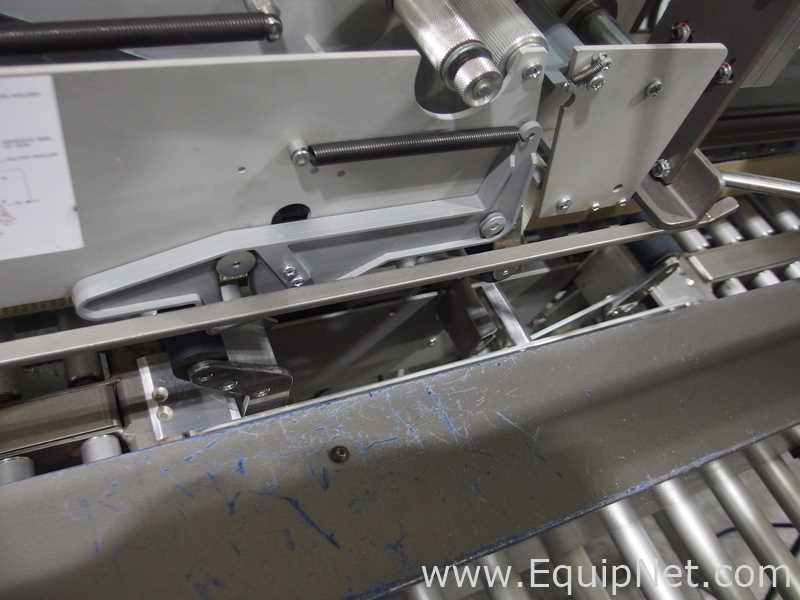 Durable Packaging RM3-FC-S Workhorse Case Sealer with R-01-T Standard Case Sealer - Image 3 of 17