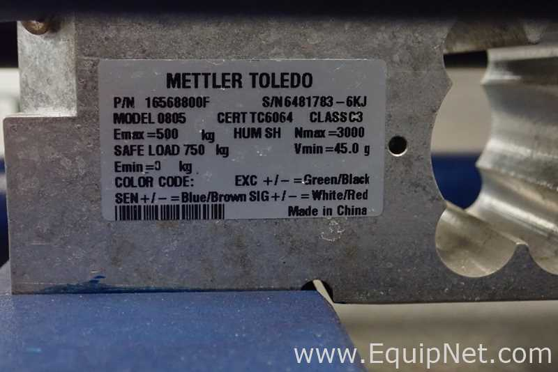 Mettler Toledo CBU300X Scale With IND560 Weighing Terminal - Image 14 of 14