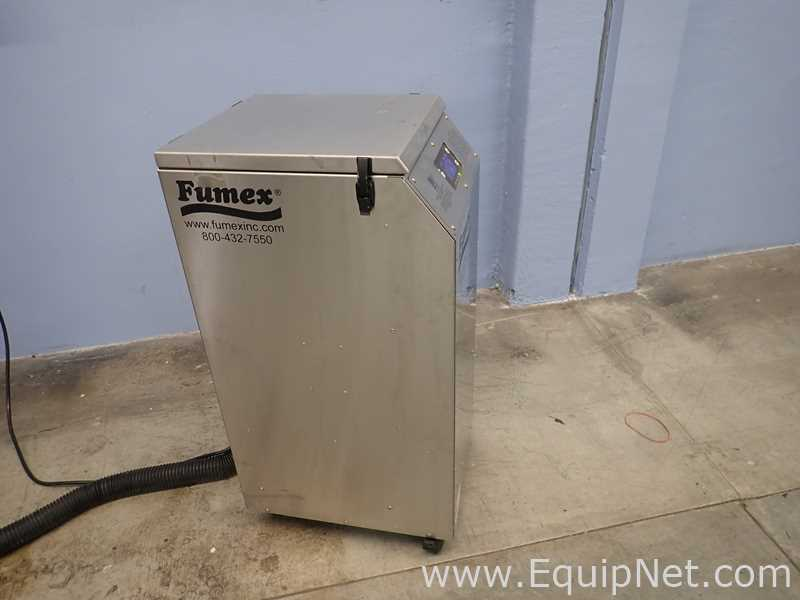 Fumex FA2SSD Fume Extractor - Image 4 of 9