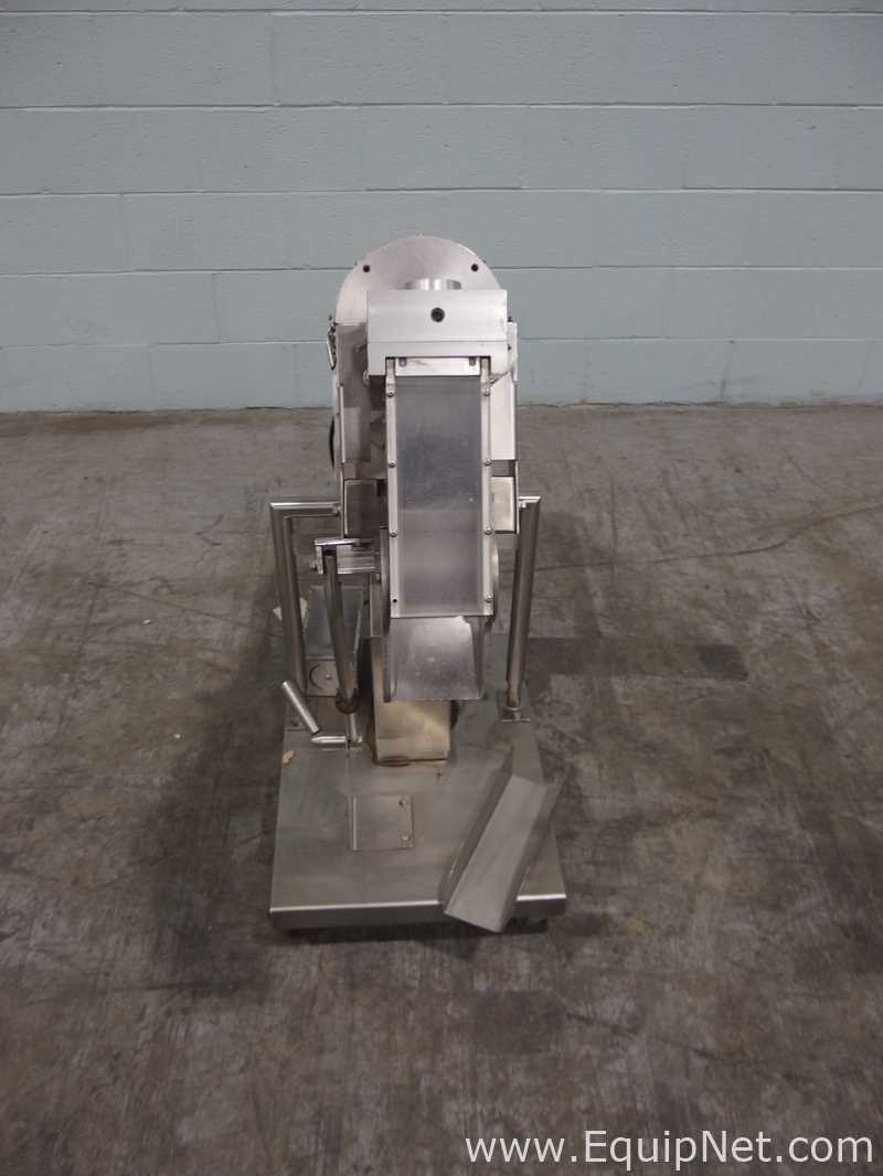 Lot 32 - Schafer CP-4200 Capsule Polisher