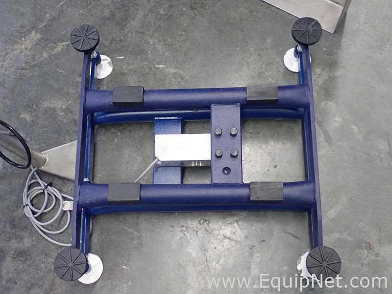 Mettler Toledo CBU300X Scale With IND560 Weighing Terminal - Image 9 of 14