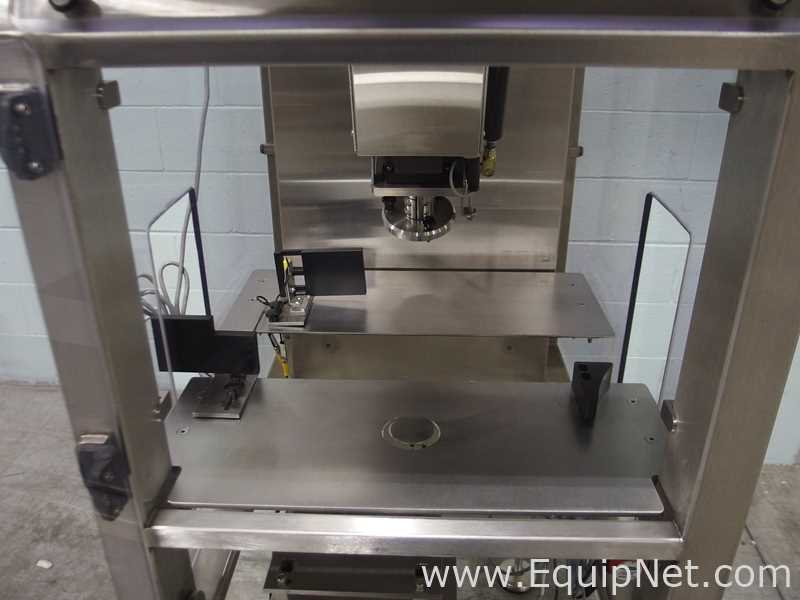 Mettler Toledo Starweigh-X Rotary Stepper Check Weigher - Image 5 of 24