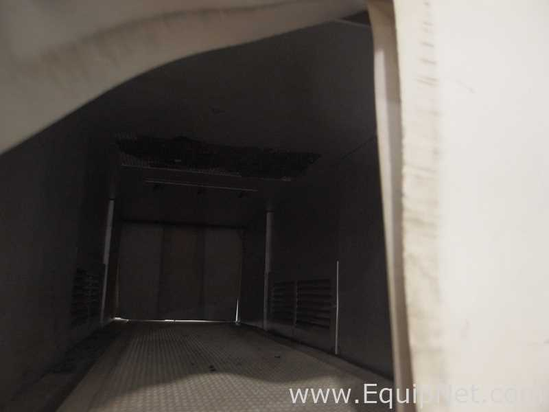 Lot 42 - Beseler T-15-12-D Heat Shrink Tunnel