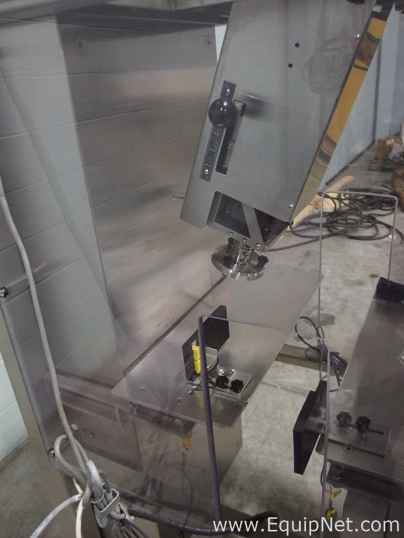 Mettler Toledo Starweigh-X Rotary Stepper Check Weigher - Image 12 of 24