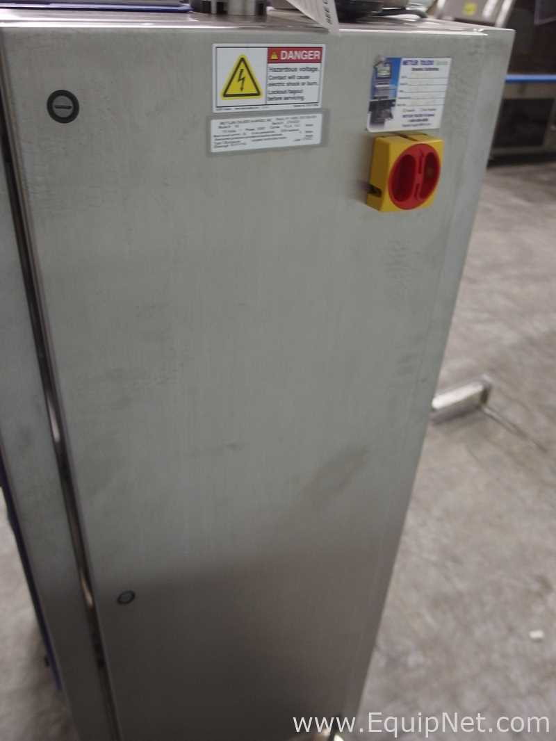 Mettler Toledo Starweigh-X Rotary Stepper Check Weigher - Image 13 of 24