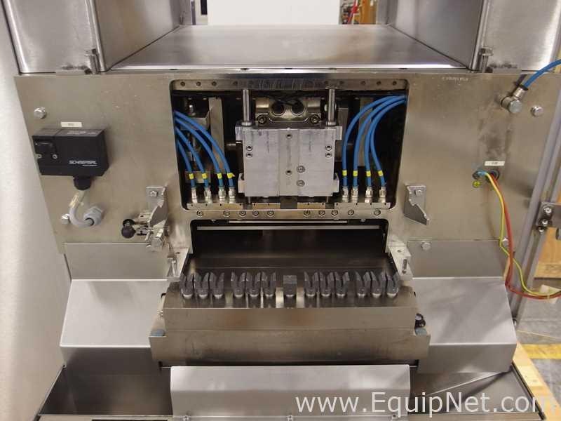 Lot 54 - Bosch KKE 2000 Capsule Check Weigher