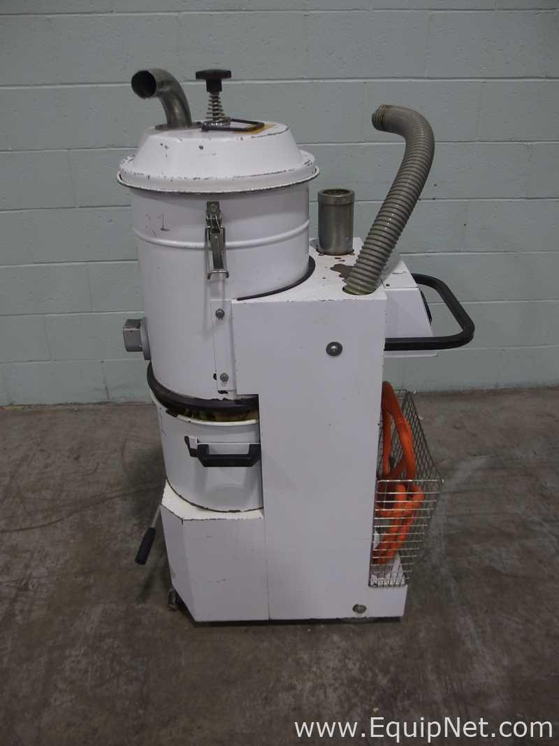 CFM 3156 Industrial Vacuum - Image 3 of 7