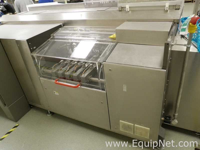 Bosch CUC3001 ECP2 Horizontal Cartoner - Image 7 of 51