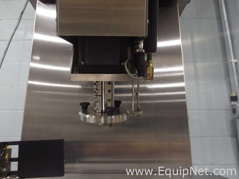 Mettler Toledo Starweigh-X Rotary Stepper Check Weigher - Image 9 of 24
