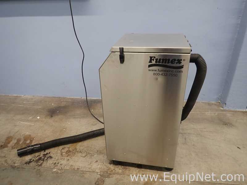 Fumex FA2SSD Fume Extractor - Image 5 of 9