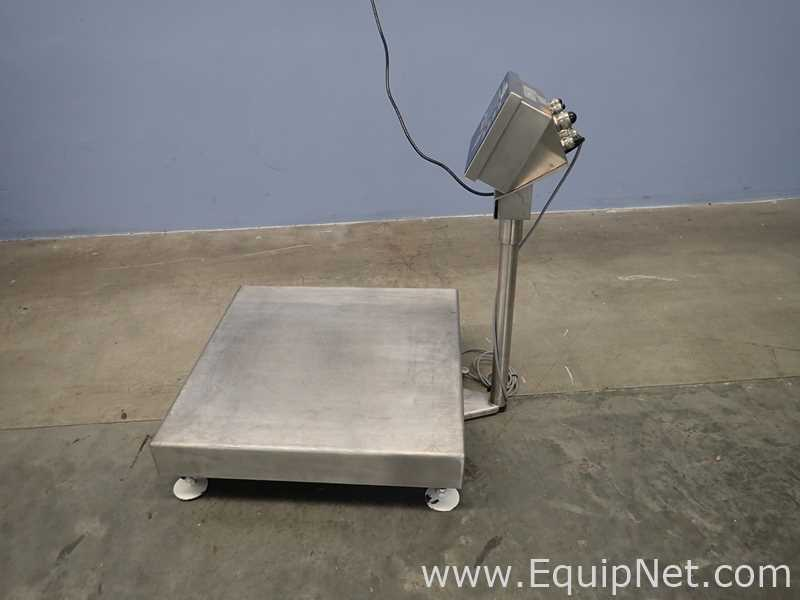 Mettler Toledo CBU300X Scale With IND560 Weighing Terminal - Image 7 of 14