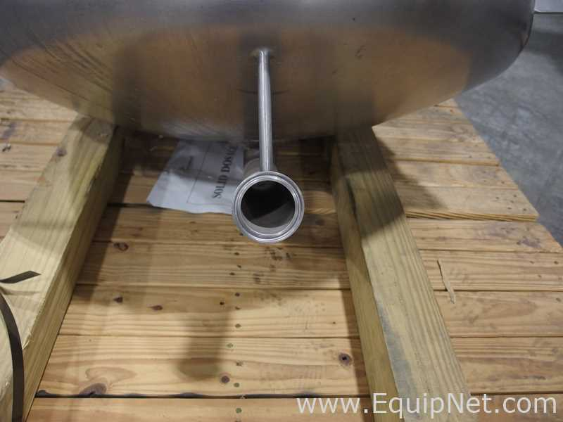 Mendel Fluid Bed Dryer Suite with High Shear Mixer - Image 19 of 56