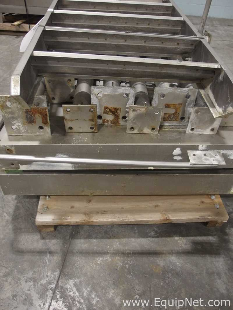 Mendel Fluid Bed Dryer Suite with High Shear Mixer - Image 17 of 56