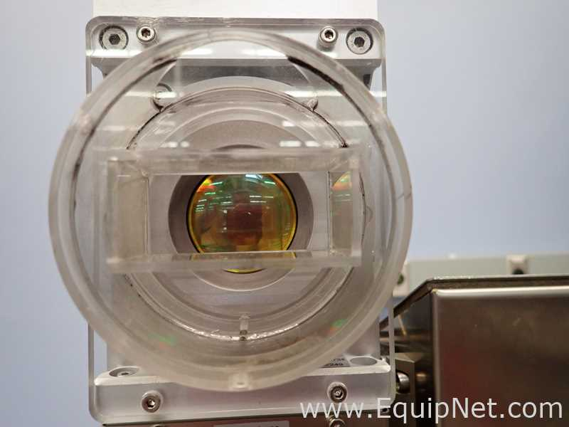 Alltec Videojet Smart 25 Allprint Laser Coder - Image 12 of 13