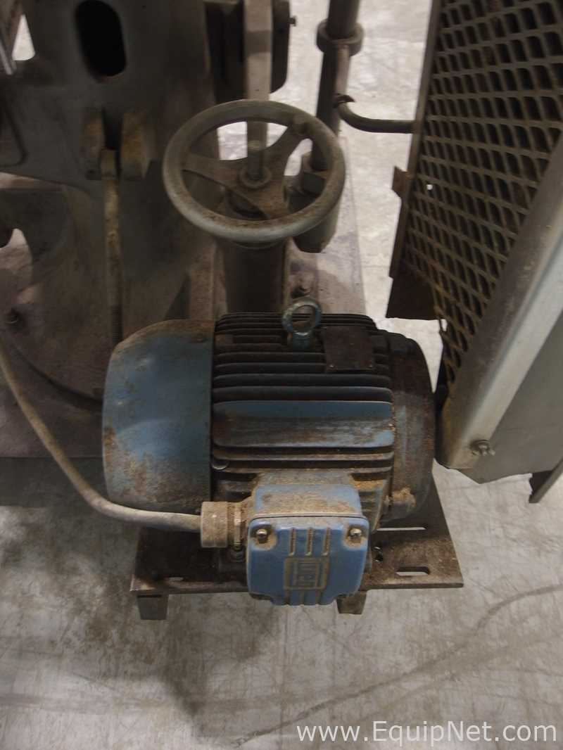 FJ Stokes Machine Co 513-1 35 Station Rotary Tablet Press - Image 13 of 15