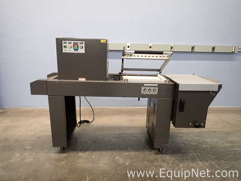 Preferred Packaging PP1519ECMC-U Shrink Combo System - Image 2 of 18
