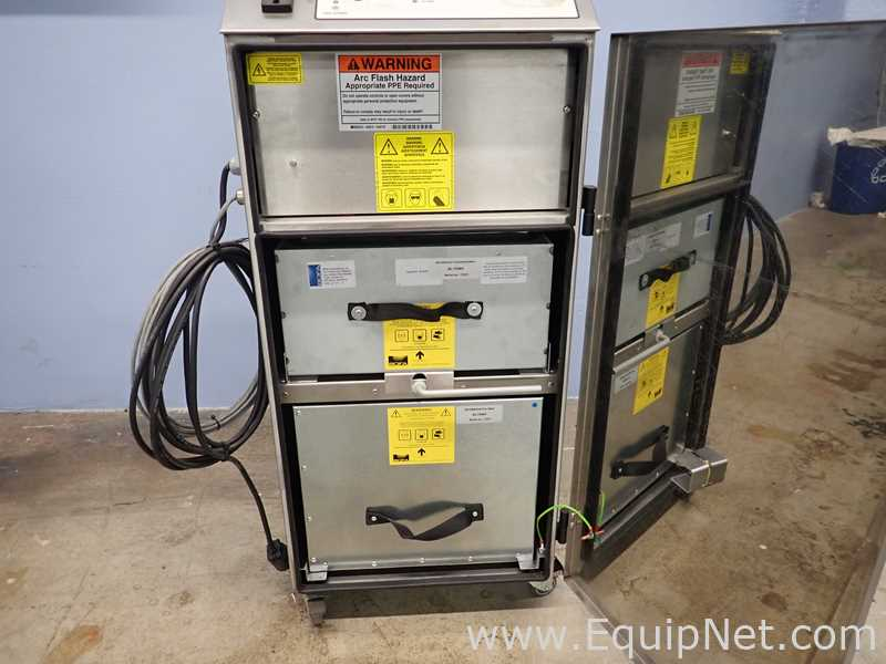 BOFA Americas ADVANTAGE ORACLE Videojet Fume Extractor - Image 9 of 13