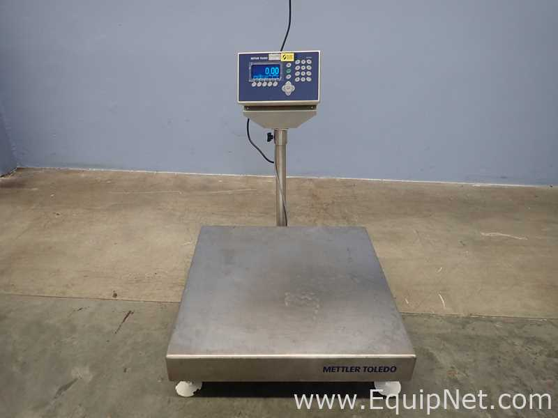 Mettler Toledo CBU300X Scale With IND560 Weighing Terminal - Image 2 of 14