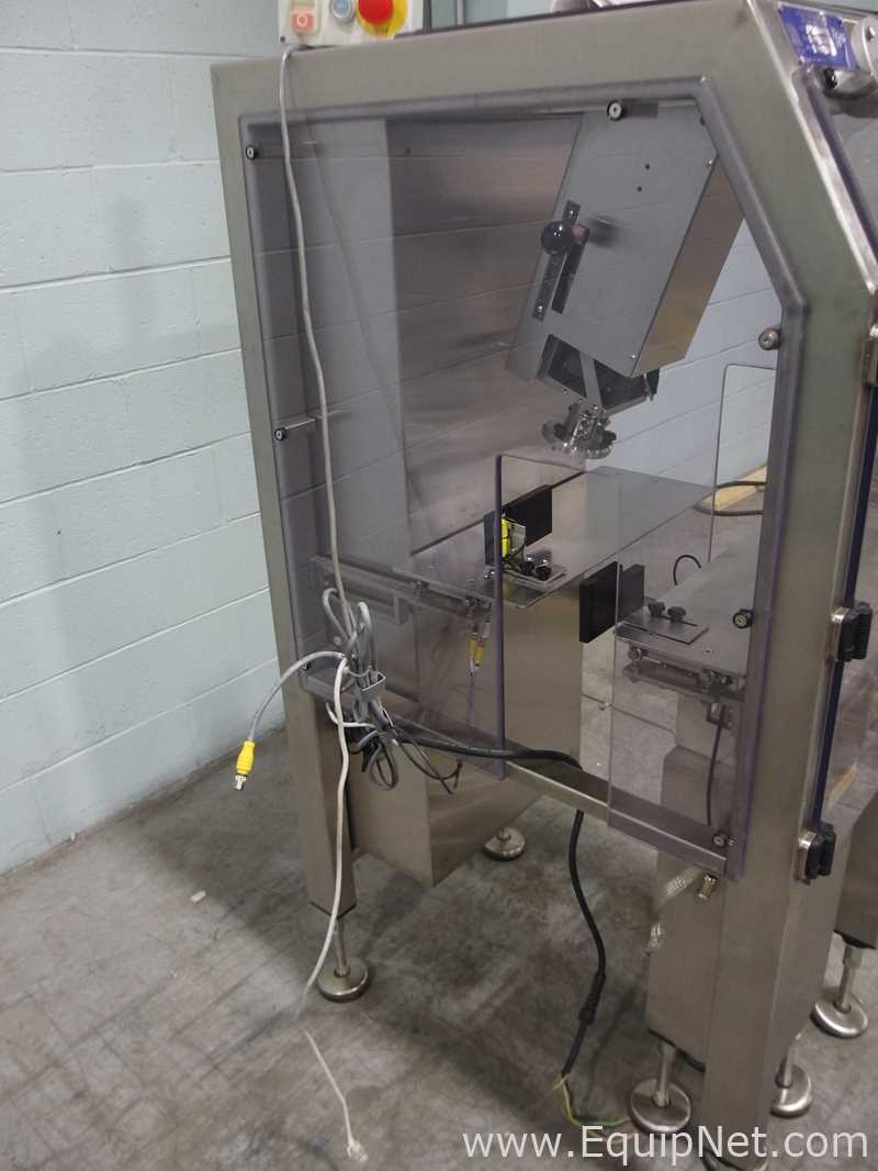 Mettler Toledo Starweigh-X Rotary Stepper Check Weigher - Image 3 of 24