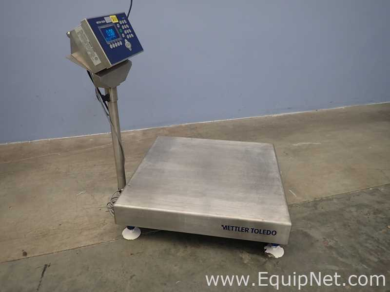Mettler Toledo CBU300X Scale With IND560 Weighing Terminal - Image 6 of 14