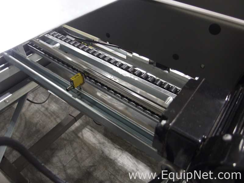 Lot 72 - Durable Packaging RM3-FC-S Workhorse Case Sealer with R-01-T Standard Case Sealer