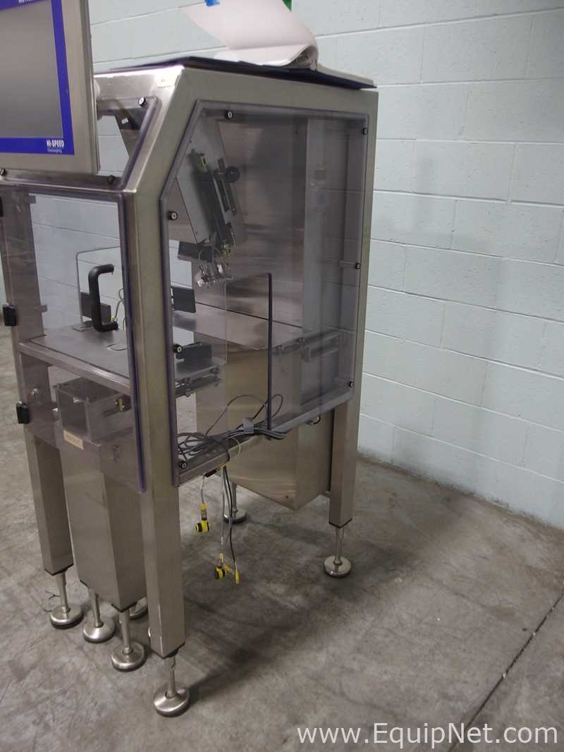 Mettler Toledo Starweigh-X Rotary Stepper Check Weigher - Image 2 of 24